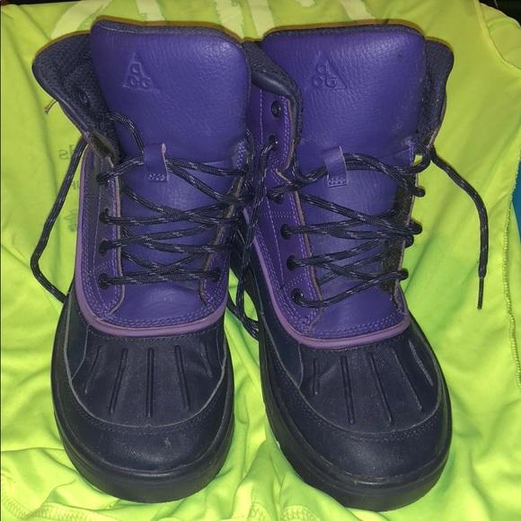 84e3d89eb68 pretty nice 550e4 cd44b acg boots good for snow ...
